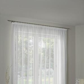 Vorhang, Hanna mit Faltenband, Wirth, Faltenband 1 Stück