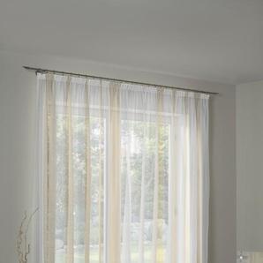 Vorhang, TARA, Wirth, Faltenband 1 Stück