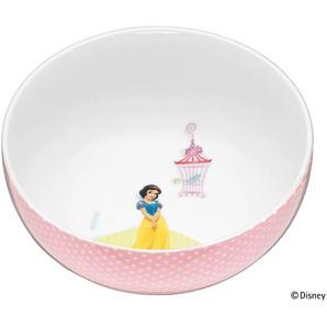 Porzellan sp/ülmaschinengeeignet 19,0 cm farb- und lebensmittelecht WMF Disney Frozen Kindergeschirr Kinderteller