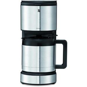WMF Kaffeemaschine ,Matt ,Edelstahl