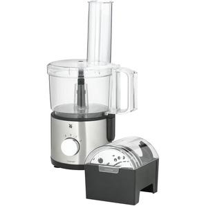 WMF Kompakt-Küchenmaschine, silber