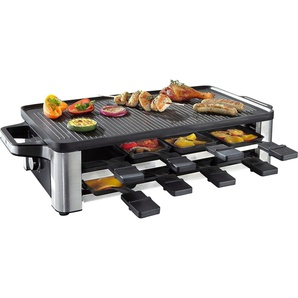 WMF Raclette LONO, silber