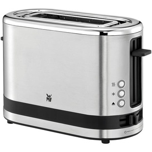 WMF Toaster Coup  0414100011 - silber - Edelstahl - 11,5 cm - 17,1 cm - 25,4 cm | Möbel Kraft