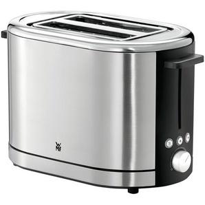 WMF Toaster Lono  0414090011 ¦ silber ¦ Kunststoff, Edelstahl ¦ Maße (cm): B: 32 H: 19,3 T: 22,2