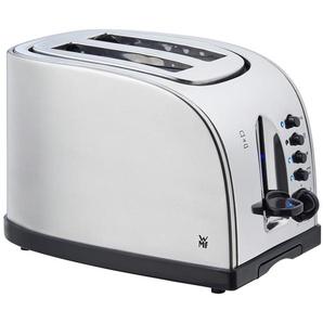 WMF Toaster Stelio   0414010012 - silber - Kunststoff, Edelstahl - 32,5 cm - 20 cm - 27,5 cm | Möbel Kraft
