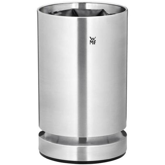 WMF Weinkühler , Grau , Metall, Kunststoff , 23.7 cm