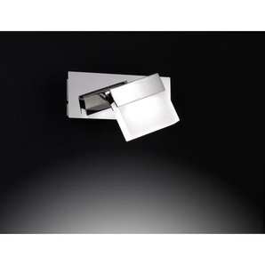 Wofi LED-Badleuchte SPA Line Sonett 1-flammig EEK: A+