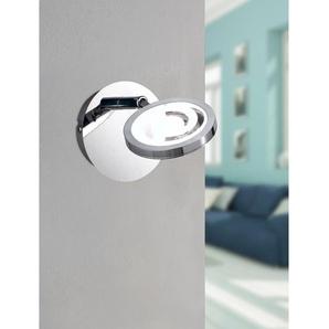 Wofi LED-Spot 1er Morris EEK: A+