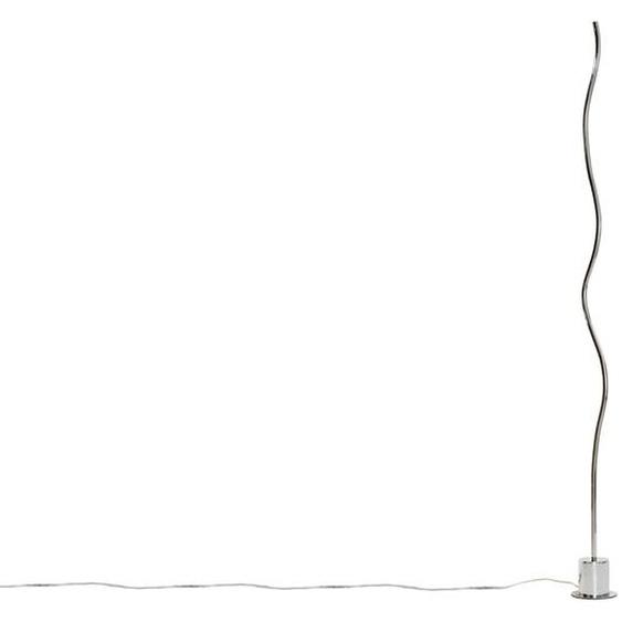 Wofi LED-Stehlampe Lichtleiste wellenförmigØ: 9