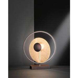 Wofi LED-Tischleuchte Catania 3-flammig EEK: A