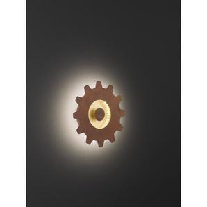 Wofi LED-Wandleuchte Leif Ø 20 cm EEK: A+