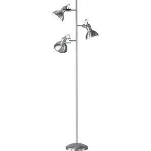 WOFI Stehlampe »SCOPE«, 3-flammig