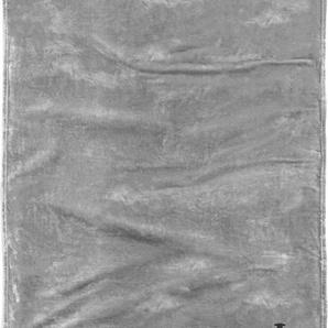 Wohndecke »Flausch«, Tom Tailor, mit Logo