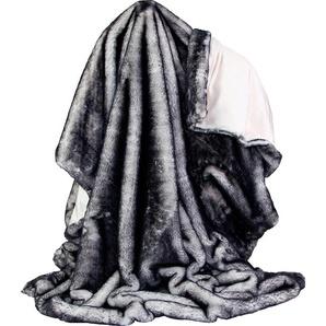 Wohndecke Husky, Star Home Textil