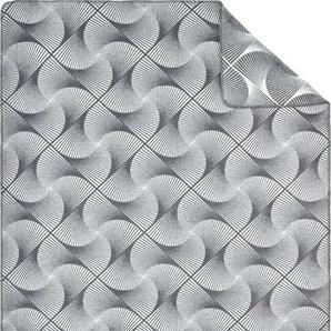 Wohndecke »Kassandra«, SEI Design, mit Muster