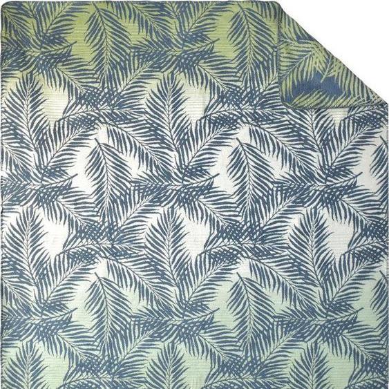 Wohndecke »Kassandra«, SEI Design, mit Palmenwedeln