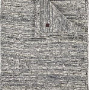 Wohndecke »Nordar«, Marc OPolo Home, in melierter Optik