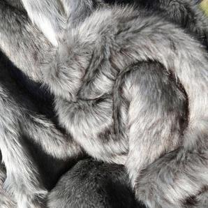 Wohndecke Silberrücken, Star Home Textil