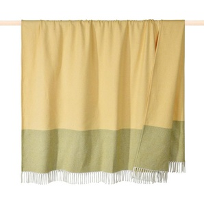 Wohndecke »Stripes«, PAD, in dezenten Farbkombinationen