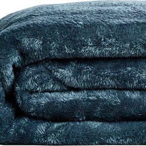 Wohndecke »Yarla«, Star Home Textil, besonders weich, hochwertig