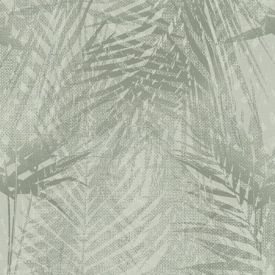 WOHNIDEE-Kollektion Vliestapete »Pure Nature Palmenblätter«