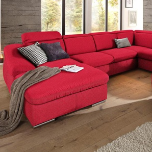 wohnlandschaften aus kunstleder preise qualit t vergleichen m bel 24. Black Bedroom Furniture Sets. Home Design Ideas