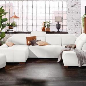 Premium collection by Home affaire Wohnlandschaft »Spirit«, Recamiere links, FSC®-zertifiziert