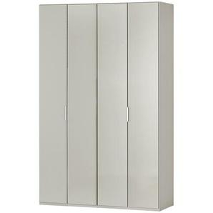 Wohnwert Falttürenschrank   Forum | grau | 150 cm | 216 cm | 58 cm | Möbel Kraft