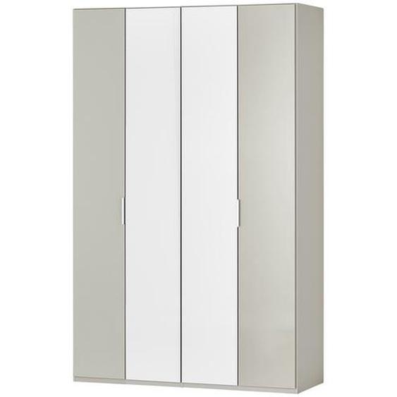 Wohnwert Falttürenschrank   Forum - grau | Möbel Kraft