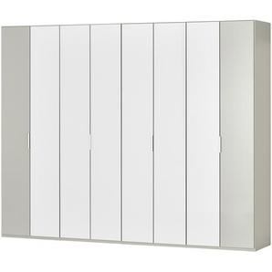 Wohnwert Falttürenschrank   Forum | grau | 300 cm | 236 cm | 58 cm | Möbel Kraft