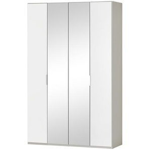 Wohnwert Falttürenschrank   Forum | weiß | 150 cm | 216 cm | 58 cm | Möbel Kraft