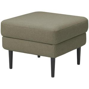 Wohnwert Hocker  Sandra - grün - 60 cm - 45 cm - 60 cm   Möbel Kraft