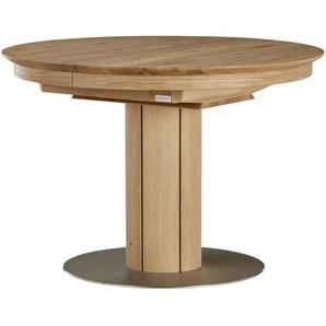 Wohnwert Esstisch  Der Runde ¦ Maße (cm): H: 77 Ø: [110.0] Tische  Esstische  Esstische rund » Höffner
