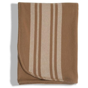 Wolldecke »Striped Wool«, Lexington