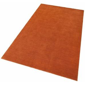 Wollteppich »Imran«, Home affaire Collection, rechteckig, Höhe 15 mm