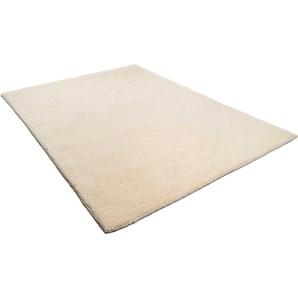 Orientteppich »Tanger 1«, THEKO, rechteckig, Höhe 20 mm, Naturbelassene Wolle, von Hand geknüpft
