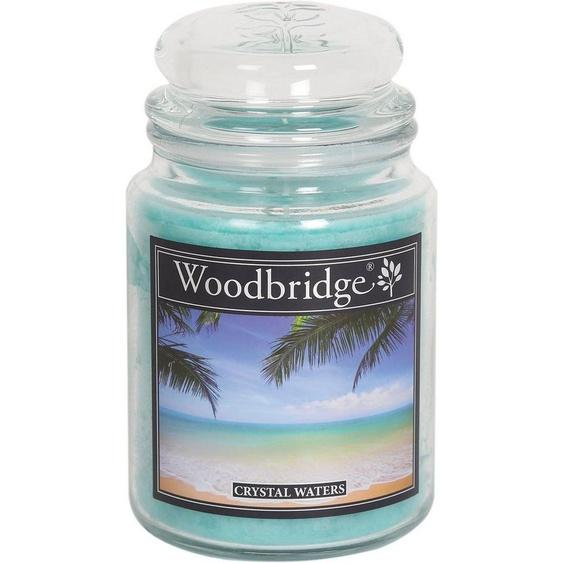 Woodbridge Duftkerze »Crystal Waters« (1-tlg)