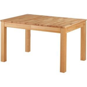Woodford Esstisch  Alvin ¦ holzfarben ¦ Maße (cm): B: 90 H: 75,5 Tische  Esstische  Esstische massiv » Höffner