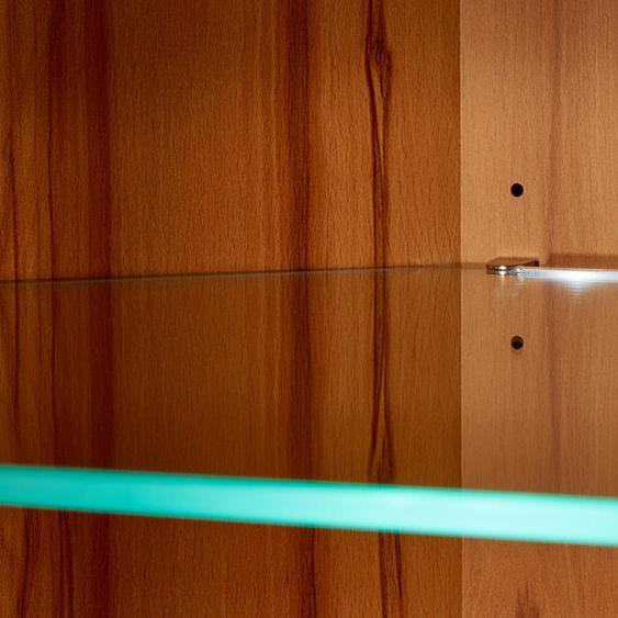 Woodford LED-Glaskantenbeleuchtung, 2er-Set  Dio ¦ weiß