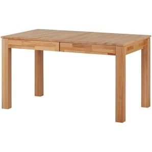 Woodford Esstisch  Gabi ¦ holzfarben ¦ Maße (cm): B: 80 H: 77 Tische  Esstische  Esstische massiv » Höffner