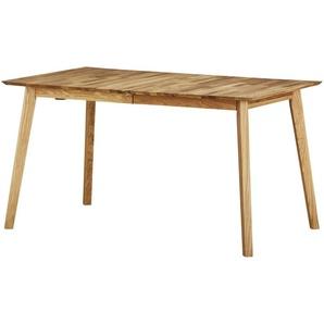 Woodford Esstisch  Sada ¦ holzfarben ¦ Maße (cm): B: 80 H: 75 Tische  Esstische  Esstische massiv » Höffner