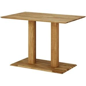 Woodford Esstisch  Arnela ¦ holzfarben ¦ Maße (cm): B: 70 H: 76 Tische  Esstische  Esstische massiv » Höffner