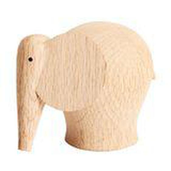 Woud - Nunu Elephant, Eiche matt lackiert / small