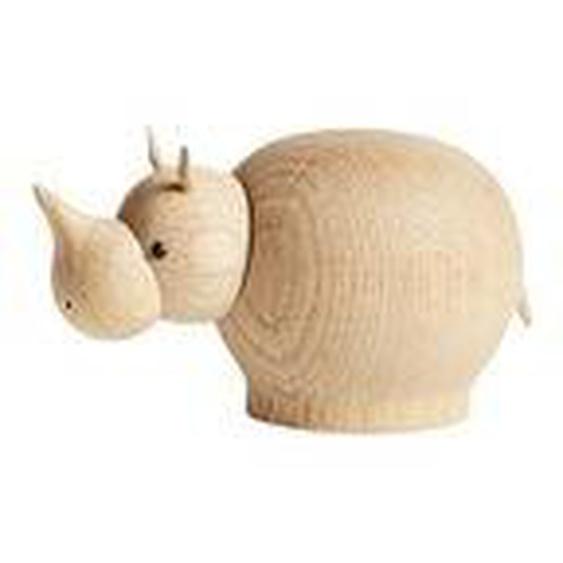 Woud - Rina Nashorn, Eiche matt lackiert / mini