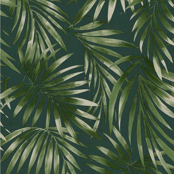 WOW Vliestapete »Palm«