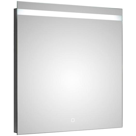 Xora Badezimmerspiegel , 70x70x3 cm