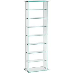 Xora: Regal, Glas, B/H/T 35 113 20