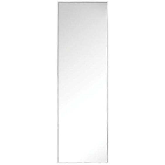 Xora Spiegel , Metall , 50x160x4 cm