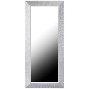 Xora: Spiegel, Silber, B/H/T 80 180 4