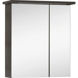 Xora: Spiegelschrank, Holzwerkstoff, B/H/T 60 72 20